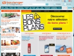 Boutique  Boulanger