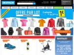 Boutique  Decathlon
