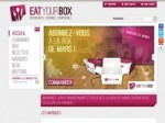 Boutique  Eat Your Box