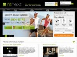 Boutique  Fitnext