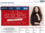 Boutique  Lands' End