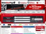Boutique  Webdealauto