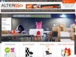Boutique  Alterego Design