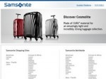 Boutique  Samsonite