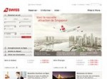 Boutique  Swiss Air Lines Int
