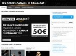 Boutique  Canal Plus