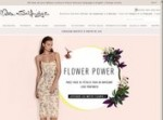 Boutique  Miss Selfridge