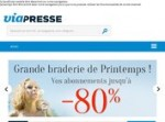 Boutique  Viapresse