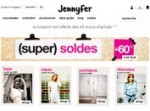 Boutique  Jennyfer